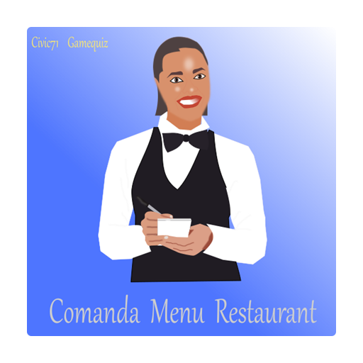 ComandaMenuRestaurant